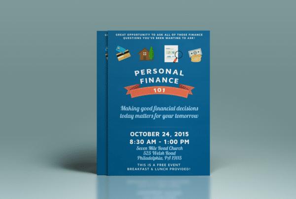 personalfinance-poster